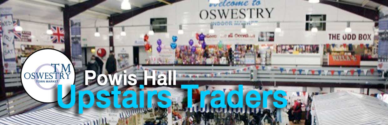 Upstairs Traders